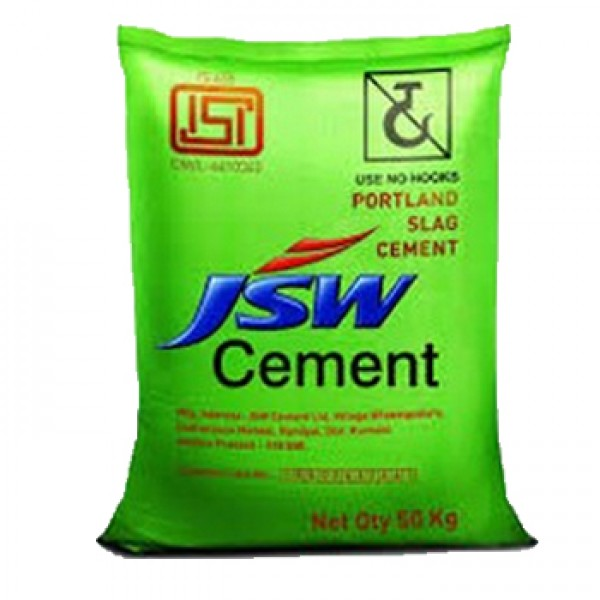 Using Portland Cement : List of products for isi certification registration