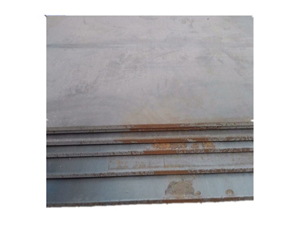 Fire resistant Steel-Specification