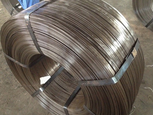 Steel wire for mechanical springs Part-1 cold drawn unalloyed steel wire