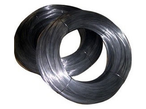 Steel wire for mechanical springs Part-2 oil hardened and tempered steel wire
