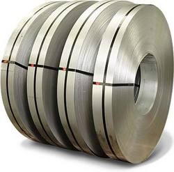 Cold Rolled Steel Strips (Box Strappings)