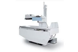 Diagnostic Medical X Ray Equipment