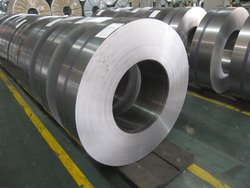 Hot Rolled Carbon Steel Strip For Cold Rolling Purposes