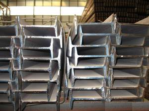 Hot Rolled Steel Flat Products for Structural Forming and Flanging Purposes