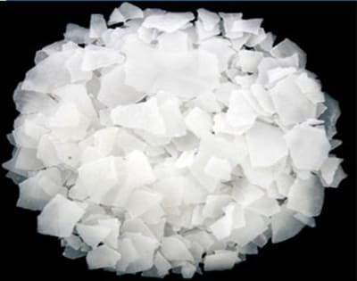 Caustic Soda-Specification