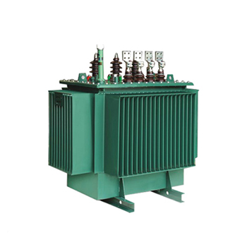 Outdoor Type Door Oil Immersed Distribution Transformers upto and including 2500 kVA, 33 kV-Specification Part 1 Mineral Oil Immersed
