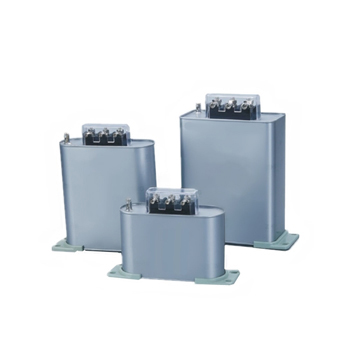 Power Capacitors of Self-Healing Type for AC Power Systems having Rated Voltage upto 650V