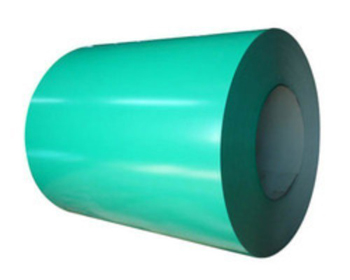 Continuously Pre-Painted Galvanized Steel Sheet and Coils