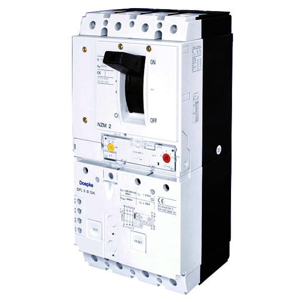 Residual current operated circuit breakers for household and similar uses-Part 2 Circuit breakers with integral overcurrent protection(RCVOs)