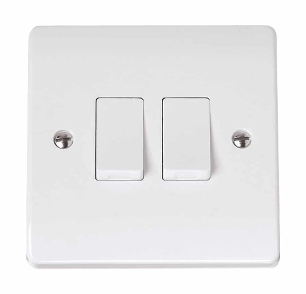 Switches for domestic and similar purposes