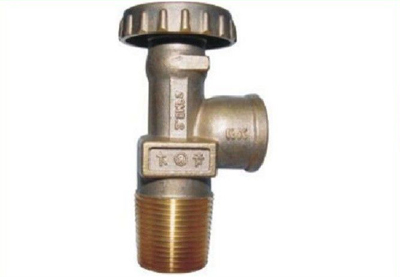 Valve fittings for use with liquefied petroleum gas cylinders of more than 5 litre water capacity Part 2 Valve fittings for newly manufactured LPG cylinders