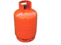 Welded low carbon steel gas cylinder exceeding 5 litre water capacity for low pressure liquefiable gases Part 1 Cylinders for LPG