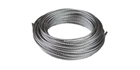 Round Steel wire for ropes